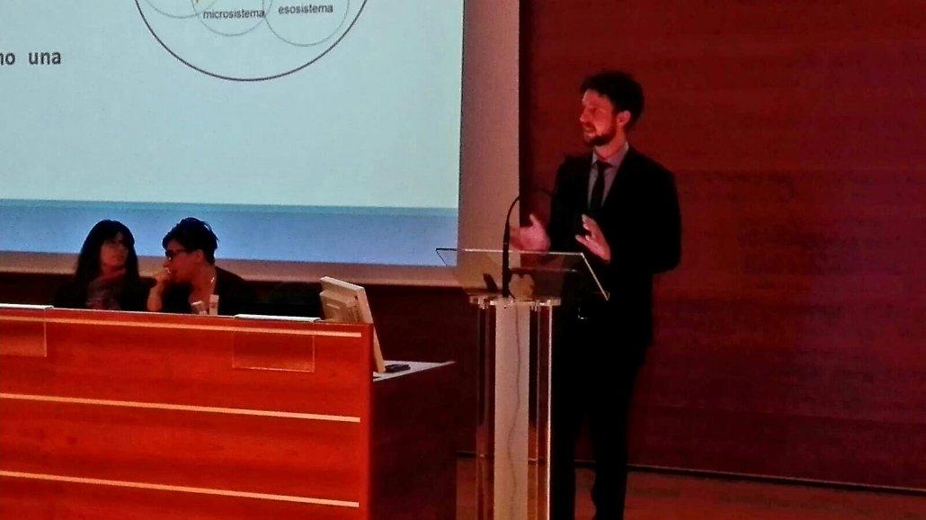Psicomotricità Verona Convegno Internazionale Psicomotricità Relazionale - Intervento