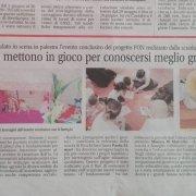 Psicomotricista Verona Mattia Scapini Articolo